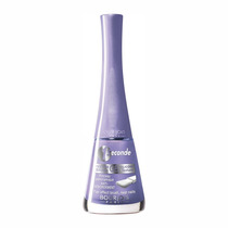 Bourjois 1 Seconde Gel T09 Lavanda Esquisse Esmalte 9ml Bo