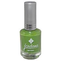 Esmalte Jordana Nail Polish Np - 970 - Rich Green