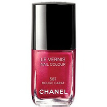 Esmalte Chanel Rouge Carat De 13ml