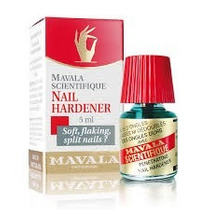 Mavala Scientifique Nail Hardener - Endurecedor De Unhas 5ml