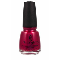 Esmalte China Glaze Sexy Silhouette 223 14 Ml