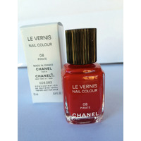 Esmalte Chanel Nr. 08 Pirate Versao Tester