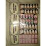 Adesivos Artesanais P/ Unhas Lote Com 10 Cartelas
