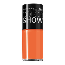 Color Show Esmalte Para Unhas Sweet Clement Maybelline