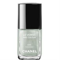 Esmalte Chanel 645 Paradisio Lançamento Ed. Limitada - Lindo