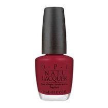 Nail Lacquer Esmalte Got The Blues For Red 15ml - (cod. Nl
