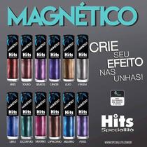 Esmalte Hits Magnético (unidade)