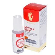 Base Mavala Stop - Tratamento Para Parar De Roer Unhas