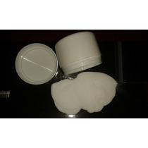 Pó Acrílico Transparente Para Unhas De Porcelana Ezflow 14g