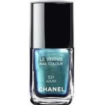 Esmalte Chanel Azuré De 13ml - Frete Grátis!!!