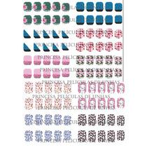 240 Cartelas De Adesivos, Imagens Prontas Para Imprimir