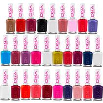 Coleção De Esmaltes Fantasy Color 9-free Dna Italy- 29 Cores