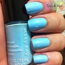 Esmalte Blue Lotus Mary Kay