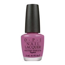 Nail Lacquer Esmalte A Grape Fit 15ml - (cod. Nlb87) O.p.