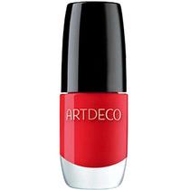 Artdeco Lacquer 16 Red Stiletto - Esmalte 6ml Beleza Na Web