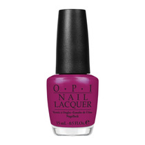 Nail Lacquer Esmalte Houston We Have A Purple 15ml - (cod.