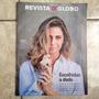 Frete + Revista O Globo 27.9.2015 Giovanna Antonelli Esmalte