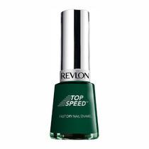 Top Speed Nail Enamel Esmalte 330 Emerald 14,7ml Revlon