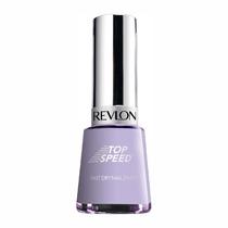 Top Speed Nail Enamel Esmalte 610 Lily 14,7ml Revlon