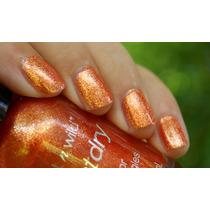 Esmalte Hipoalergênico Wet N Wild Fast Dry Orange 9.0.2.1