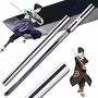 Espada Naruto Sasuke Lâmina De Aço - Pronta Entrega