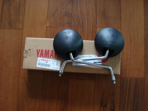 Espelho Retrovisor Yamaha Original Virago