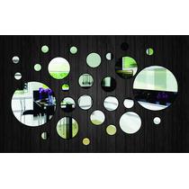 Espelho Decorativo - Bolas Ref. E051