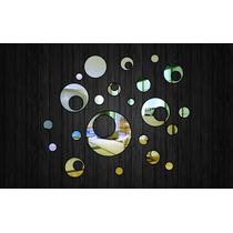 Espelho Decorativo - Bolas Ref. E017