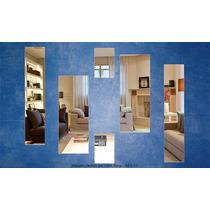 Kit Espelhos Decorativos - Espelho Varias Opções - Envio Já