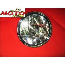Farol Bloco - Honda - Cbx 250 Twister