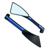 Espelho Retrovisor Esportivo Next 250 Fazer Twister Cb 300