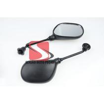 Espelho Retrovisor Modelo Original Burgman (par) Cod.110