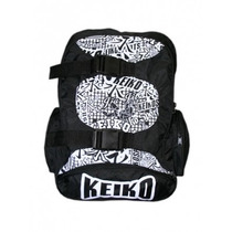 Mochila Gi Bag Com Alça P/kimono E Skate - Keiko Sports