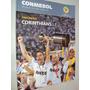 Revista Conmebol 132 Corinthians Campeão Libertadores 2012