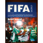 Revista Oficial Fifa World - Edicao Março 2013 - Futebol