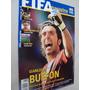 Revista Fifa 2007 08 Gianluigi Buffon; Sergio Goycochea