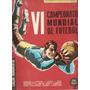 Gazeta Esportiva Ilustrada - Ed. Monumental Copa De 58
