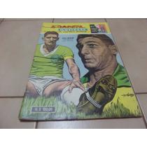 A Gazeta Esportiva Ilustrada Nº 255 - Jun/1964 - Palmeiras
