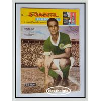 A Gazeta Esportiva Ilustrada - N.261 - 1964 - F(156)