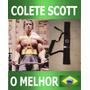 Colete Scott, Arm Blaster, Arnold Schwarzenegger Biceps