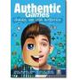 Livro - Authentic Games: Vivendo Uma Vida Au - Frete Grátis