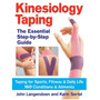 Livro Kinesiology Taping - Guia Passo A Passo