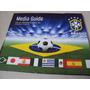 Livro Programa Oficial Brasil Copa Das Confederações 2013