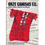 Onze Camisas F C - Esporte Clube Noroeste De Bauru