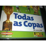Todas As Copas 1930 À 1998 - Especial Lance