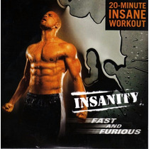 Insanity + Focus T25 + Hip Hop Abs + Spinning!