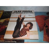 Jane Fonda Meu Programa De Boa Forma