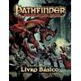 Pathfinder - Livro Básico - Rpg (em Português)