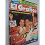 Revista El Gráfico 3624 1989 Copa Libertadores; Rubén Paz