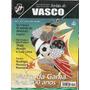 Revista Oficial Do Vasco Nº 4 Abril 2000 Poster Romário